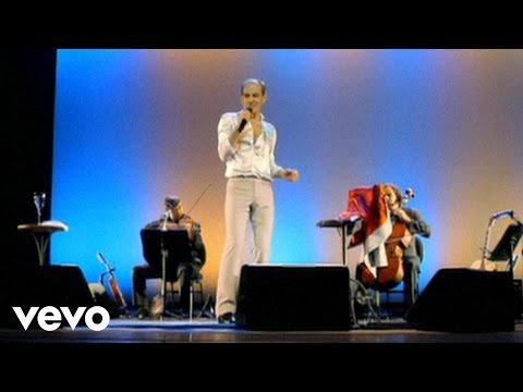 Ney Matogrosso - Fala (Live)