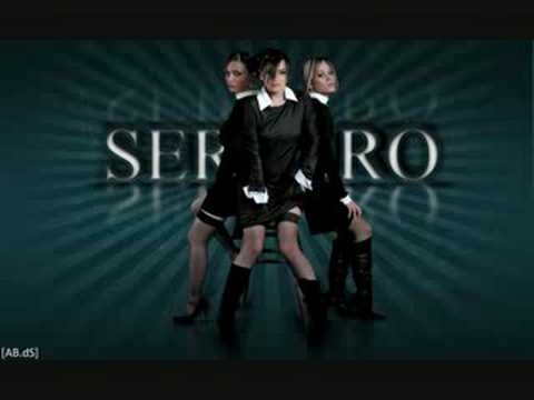 Трек SEREBRO - Dirty Kiss II Version в mp3 192kbps