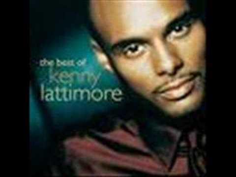 Kenny Lattimore  Days Like This