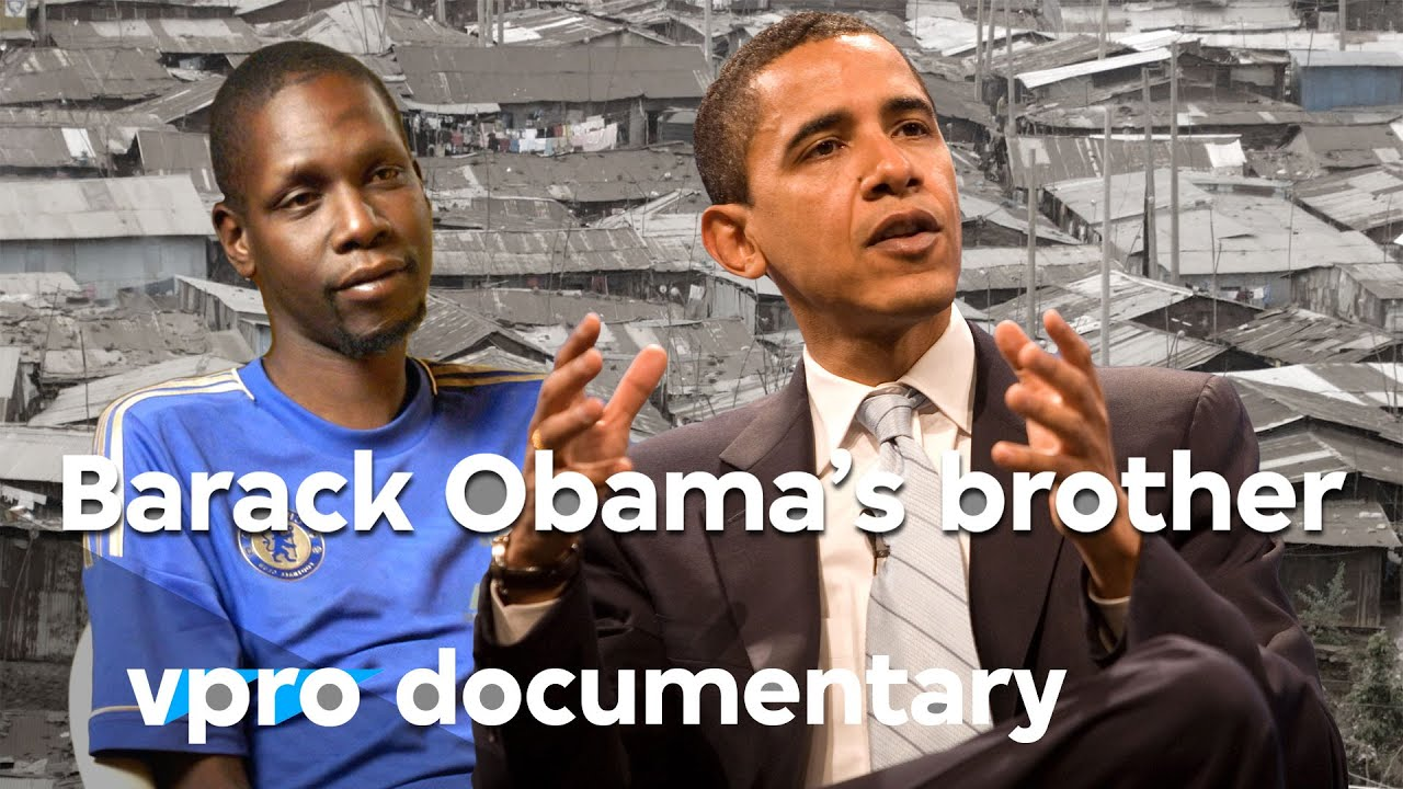 Download Being Barack Obama's brother: George Obama in the slums | VPRO Documentary | 2013