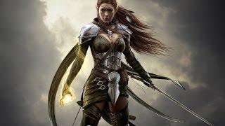 Анонс The Elder Scrolls Online