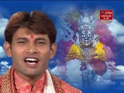 Anand No Garbo | Bahuchar Mataji Song | Ami Joshi Asif Zeriya