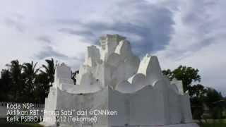 Cut Nyak Niken - Prang Sabi (Official Music Video)