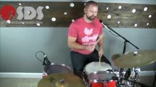 Practical Drum Fills - Pat Boone Debby Boone