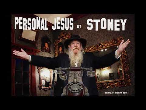 Personal Jesus by Stoney