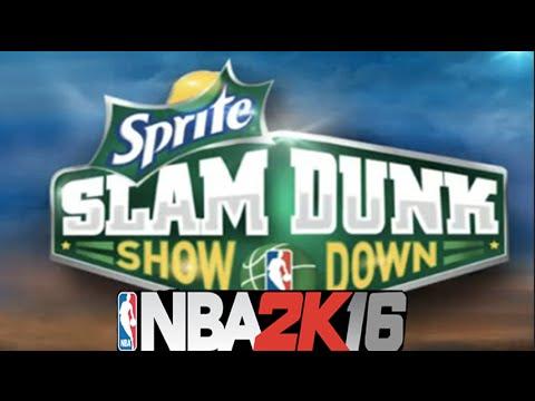 NBA 2k16 - All Star Weekend!   Dunk Contest, 3 Point Shootout, Skills Challenge Wishlist!