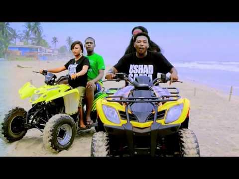 USHAD - SAMA AFRICA - IVORY COAST TOURISM - COTE D'IVOIRE TOURISME - MUSIQUE - MUSIC
