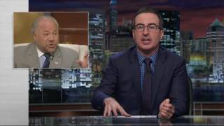 Bad Apples - A Clip From Last Week Tonight with John Oliver