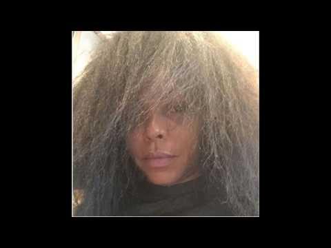 #Taraji P Henson NATURAL HAIR! #Empire Season 4 beauty has that GOOD HAIR! Is this #MixedGirlMagic?