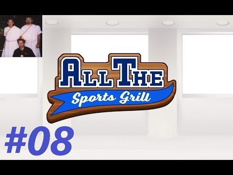 CSD2 Chef For Hire - All The Sports Grill #8