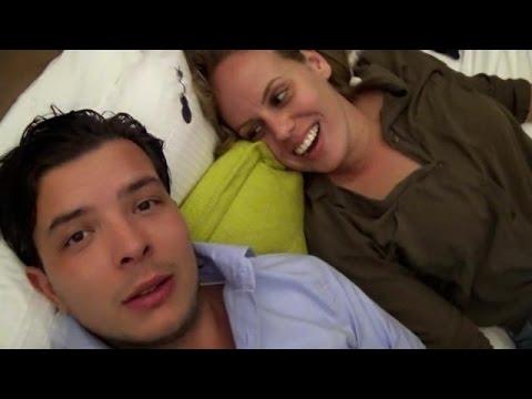 Romantiek bij Nikolai en Chantal! - MARRIED AT FIRST SIGHT