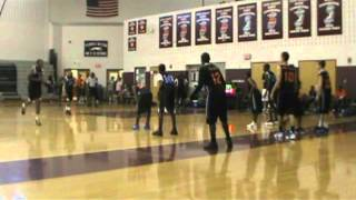 Leon Alexander AAU Highlights