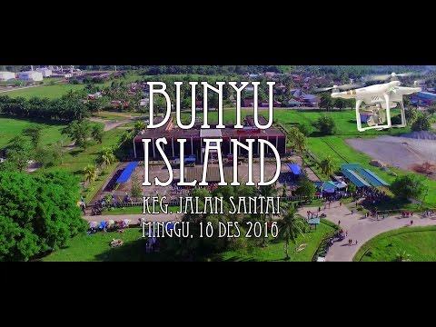 Bunyu Island - Kegiatan Jalan Santai - Minggu 18 Des 2016