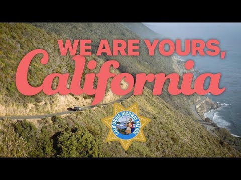 We Are Yours, California