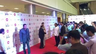 Rakul Preet Singh At 64th Filmfare Awards South 2017  - TOLLYSTAR.COM