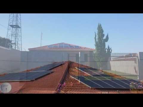 Energia Solar Residencial Kaloré - Paraná - SouSolar Energy