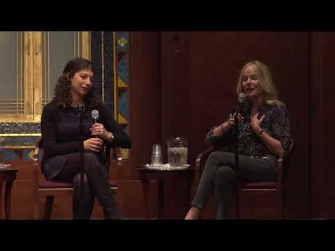 Imagination & Memory in Fiction & Memoir: A Conversation with Dani Shapiro & Tova Mirvis