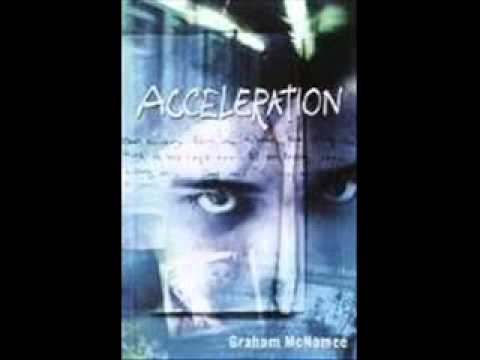 acceleration as a result of graham mcnamee essay