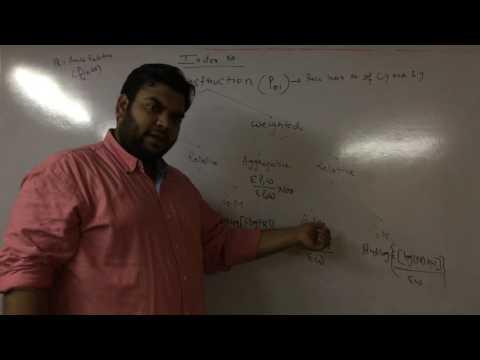 CA CPT Maths Index Number Part 1