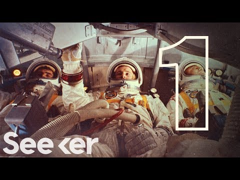 Apollo 1's Fatal Fire Almost Ended the Program | Apollo