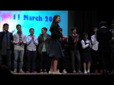 Lingnan CC & LIFE Singing Contest 2016 - 葉靜雯同學得獎片段 A