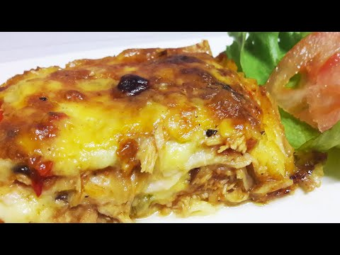 banting-chicken-lasagna-recipe-|-lchf-|-low-carb-lifestyle