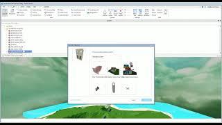 ROBLOX Studio 9/13/19 Los usuarios pueden subir Modelos a cualquier grupo del que sean miembros
