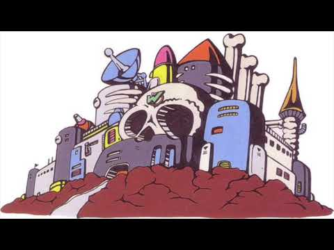 Dr Wily's Castle 2 Lyrics