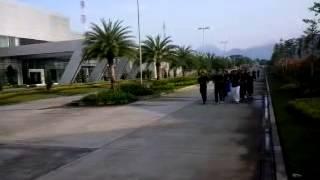 Security PT. Djarum Kudus -Fisik