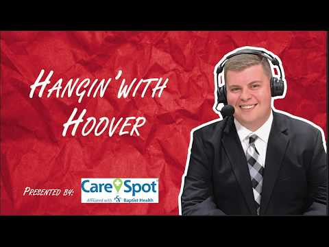 Hangin' with Hoover – Joe Dunand