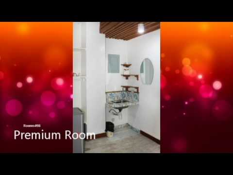 Affordable Rooms in Mandaluyong Metro Manila Philippines