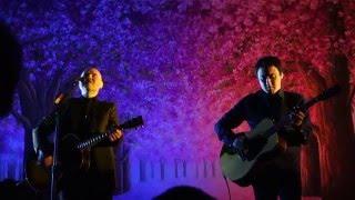 Smashing Pumpkins - Jesus, I / Mary Star of the Sea (Zwan) – Live in San Francisco