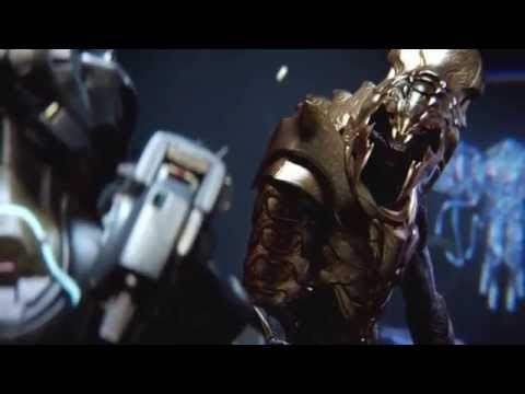 Halo 5 Guardians Full Length Trailer
