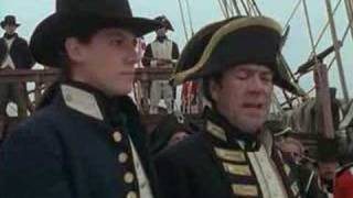HORNBLOWER-2-The Examination For Lieutenant Part1