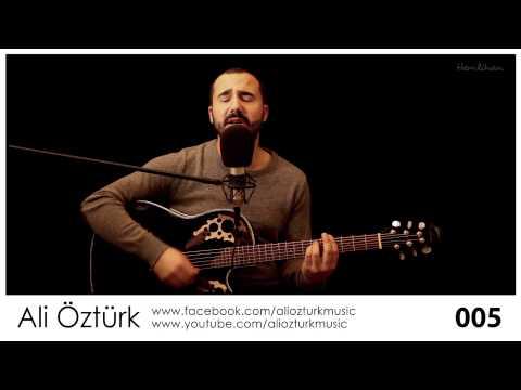 005 - Ali Öztürk - Kuşlar