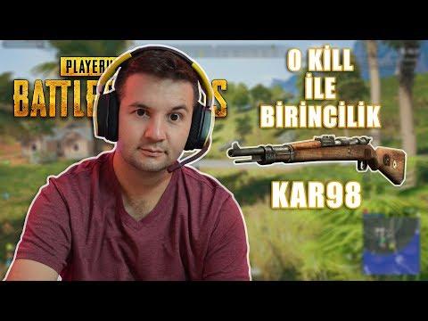 Komik Sniper Muhabbetleri Bölüm #3   Kar98
