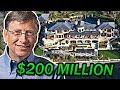 10 Most Expensive Things Owned By Bill G