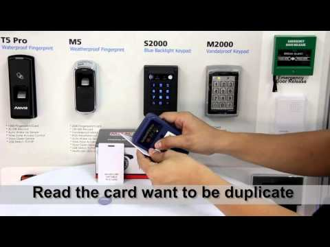 Copy or Clone Your Prox HID ID Card | Kisi
