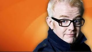 The Chris Evans Breakfast Show BBC Radio 1 2 30 Minute Life Story Interview