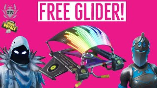 Search Chests BEST LOCATIONS! DAY 14 REWARD! FREE EQUALIZER GLIDER! 14 DAYS OF FORTNITE CHALLENGES!