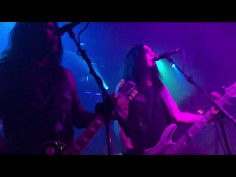 Wednesday 13 - Live at Dirty Dog Bar in Austin, Texas 10/16/16