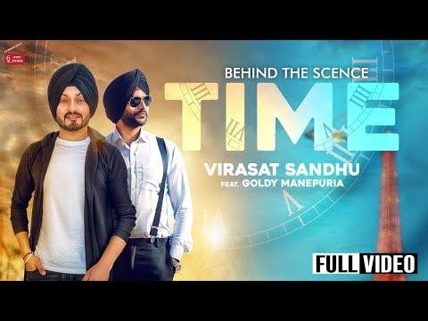    Behind The Scence    Time      Virasat Sandhu Feat Manepuria    62West Studio   