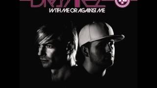 D.Ramirez Feat. TC - With Me Or Against Me - Infinitize Remix