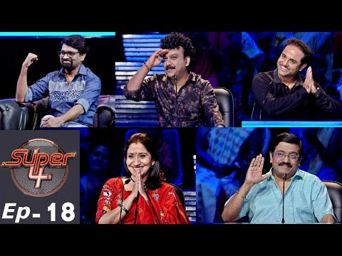 Super 4 I Ep 18 - The magic of music! I Mazhavil Manorama