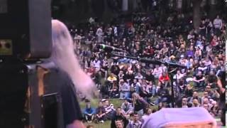 Dinosaur Jr - Norwegian Wood Festival Full Gig 12 Tracks 12th June 2008