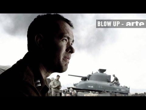 Face à l'Histoire : Steven Spielberg - Blow Up - ARTE