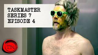 Taskmaster - Series 7, Episode 4 | Full Episode | 'OLLIE.'