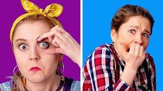 МАГИЯ СУЩЕСТВУЕТ || Простые фокусы, которые поразят ваших друзей!