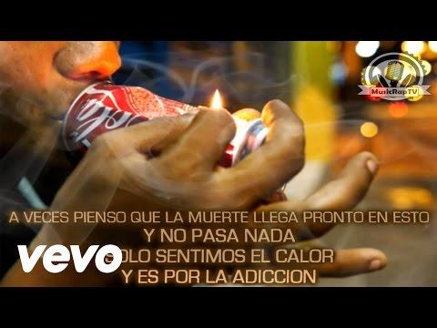 Maniako Ft QBA, Biper & Pickus - Adictos A La Calle (Letra) [LINK DE DESCARGA]