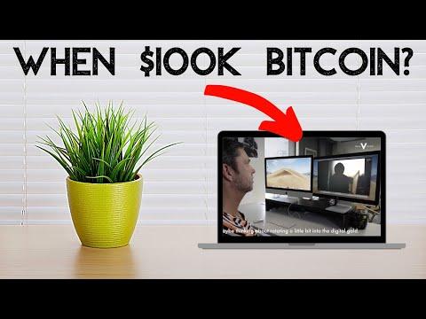 $100K Bitcoin Price Valuation   Stock To Flow Model? Electroneum ETN   Tron TRX Poloniex